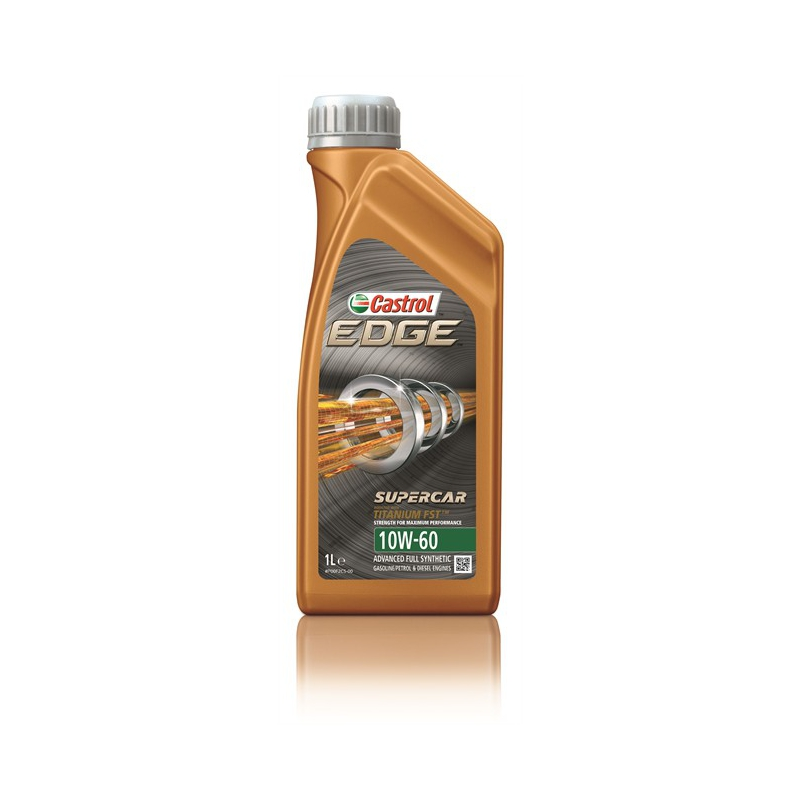 castrol edge ex tws 10w60 supercar fast bmm. Black Bedroom Furniture Sets. Home Design Ideas